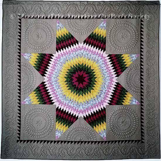 582 best AQS , Paducah, Chicago & Quilts images on Pinterest ... : quilt museum kentucky - Adamdwight.com