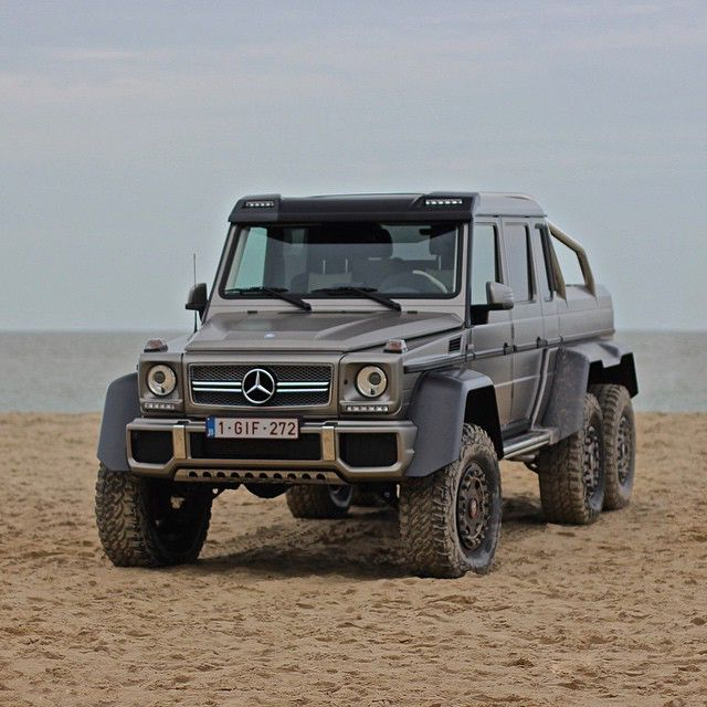 66 best images about mercedes g class on pinterest cars for Mercedes benz g wagon 6x6