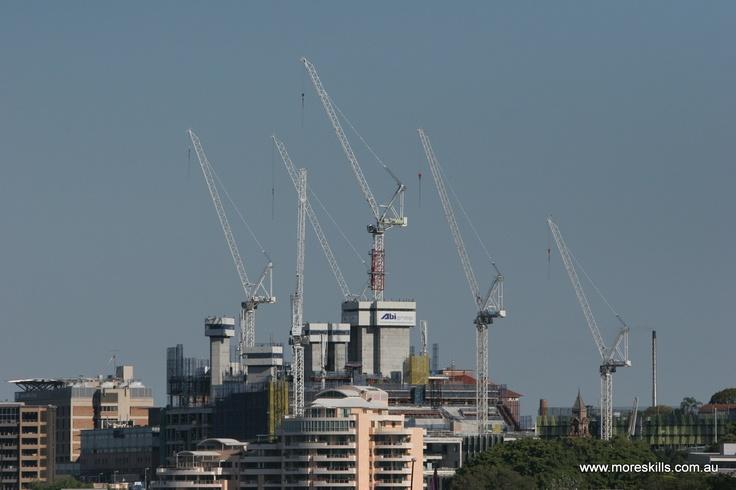 Overhead Cranes Queensland : Best images about cranes on childrens
