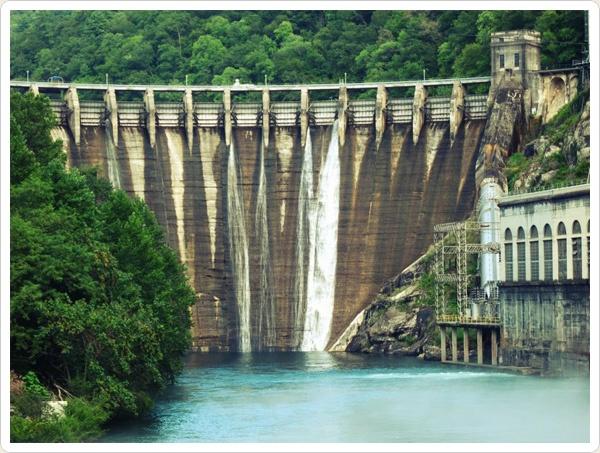 24 Best Fontana Dam Images On Pinterest Fontana Dam