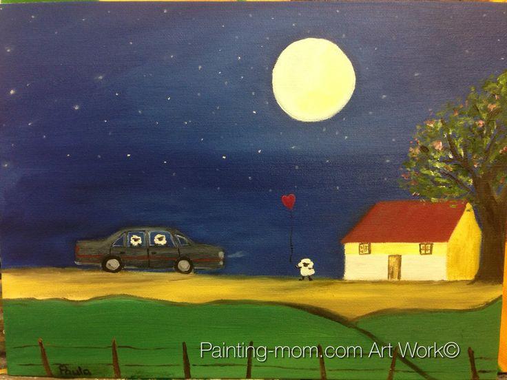 his car painting-mom.com/