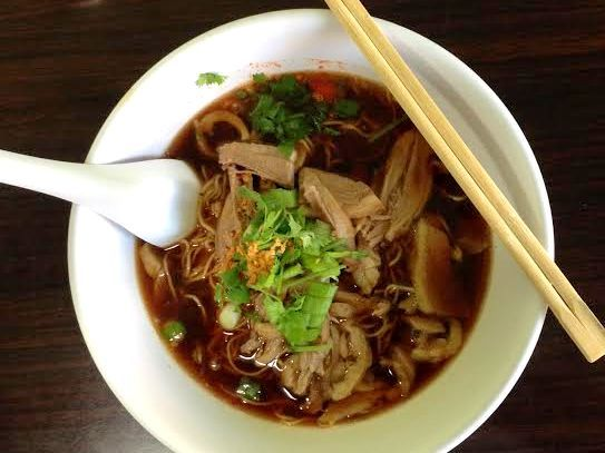 21 Essential Thai Restaurants In Los Angeles 2017 Edition Restaurant And