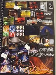 sketchbooks - process/research pages (really cool boards out there)