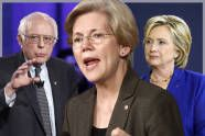 Thanks for nothing, Elizabeth Warren: How the Democratic Party's rock star missed her chance, hurt the progressive agenda - http://www.salon.com/2016/03/01/thanks_for_nothing_elizabeth_warren_how_the_democratic_partys_rock_star_missed_her_chance_hurt_the_progressive_agenda/