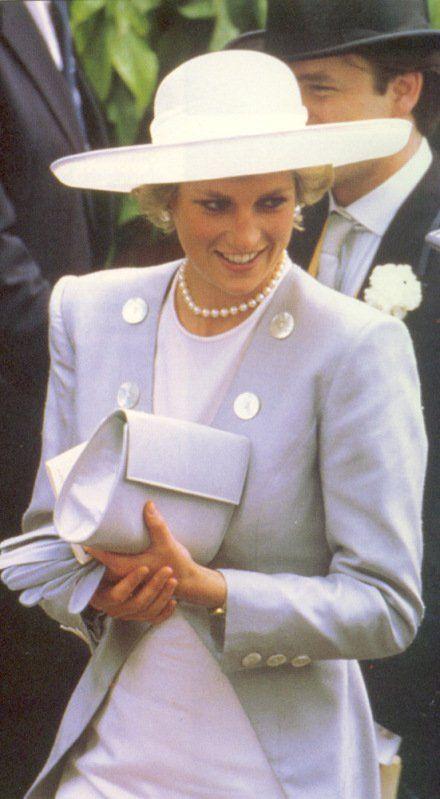 Royal Asoct _ juin 1988