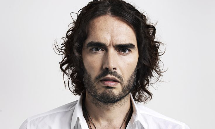 Power to the people is Russell Brand's new manifesto. He tells Simon Hattenstone why he's 'ready to die for this'