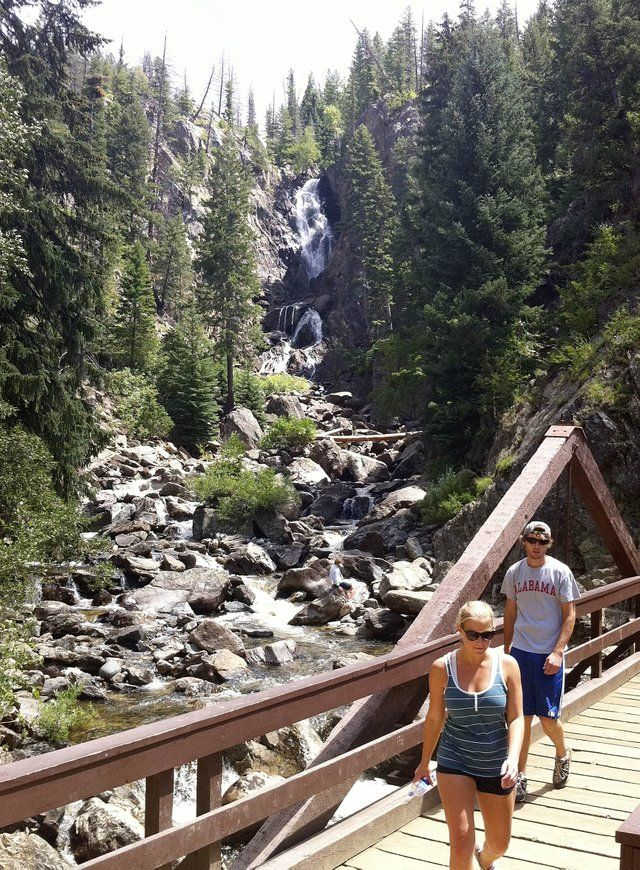 15 best images about hiking steamboat on pinterest flats for Fishing near denver