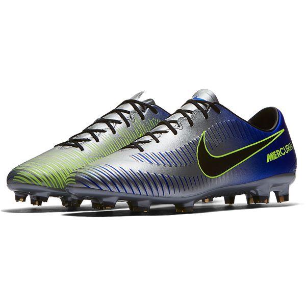Nike Mercurial Veloce III NJR FG Soccer Cleat - WorldSoccershop.com |