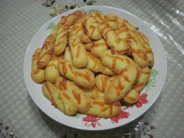 170 best Kue Kering - Cookies images on Pinterest | Cookie ...