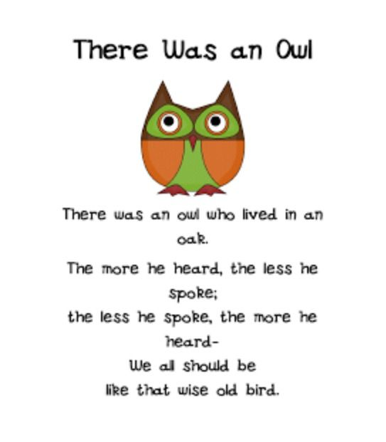 17 Best images about Owl quotes on Pinterest | Owl sayings ...