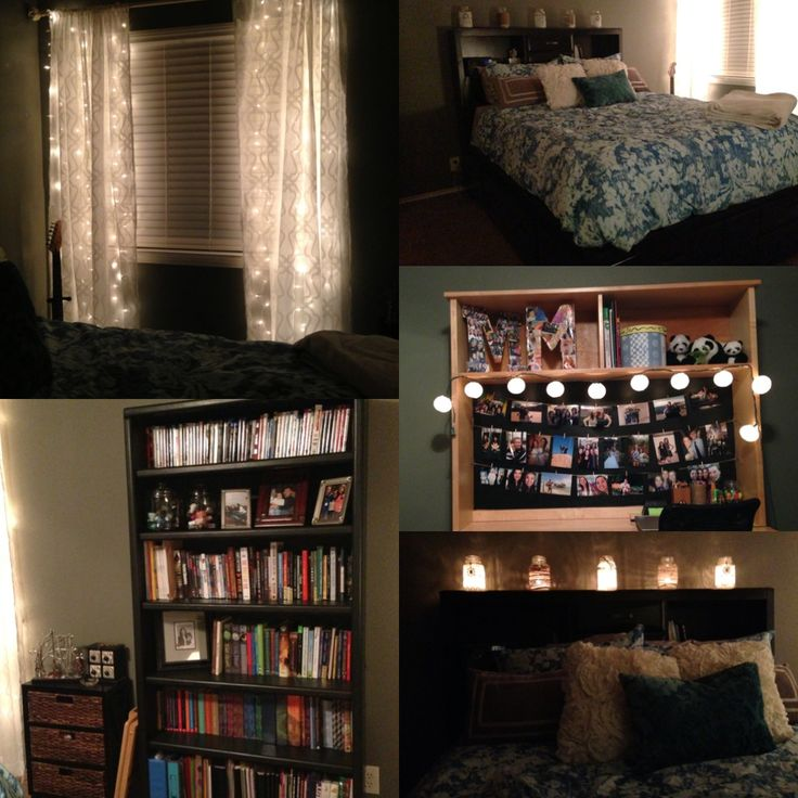 Bedroom Inspired Completely By Things On My Teen Room Redo