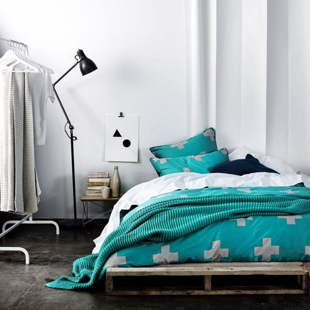 The 10 best places to buy Australian bed linen online... Aura (The Interiors Addict)