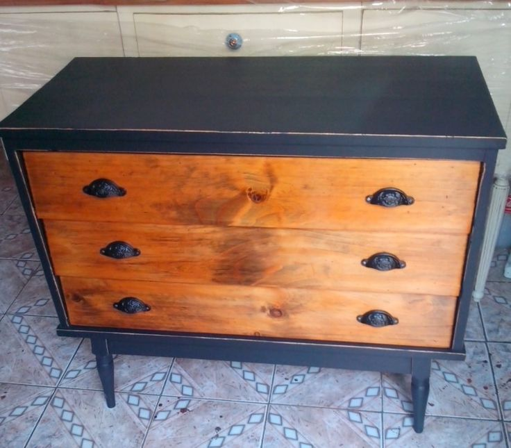 Comoda - Chest of drawers
