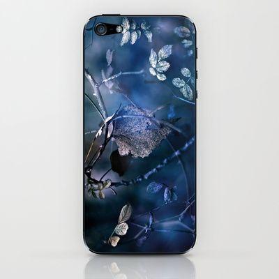 Seasons VIII iPhone & iPod Skin by unaciertamirada - $15.00