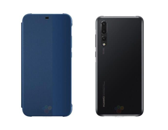Huawei P20 P20 Pro Und P20 Lite Zubehor Samt Preise Geleakt Tablet Samt Preis