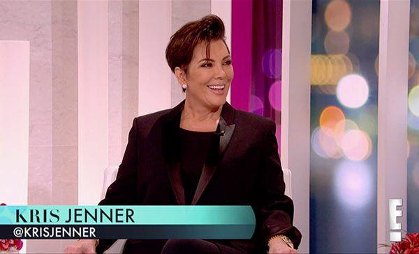 Kris Jenner Confesses To Boob Job & Long List Of Plastic Surgeries —Watch