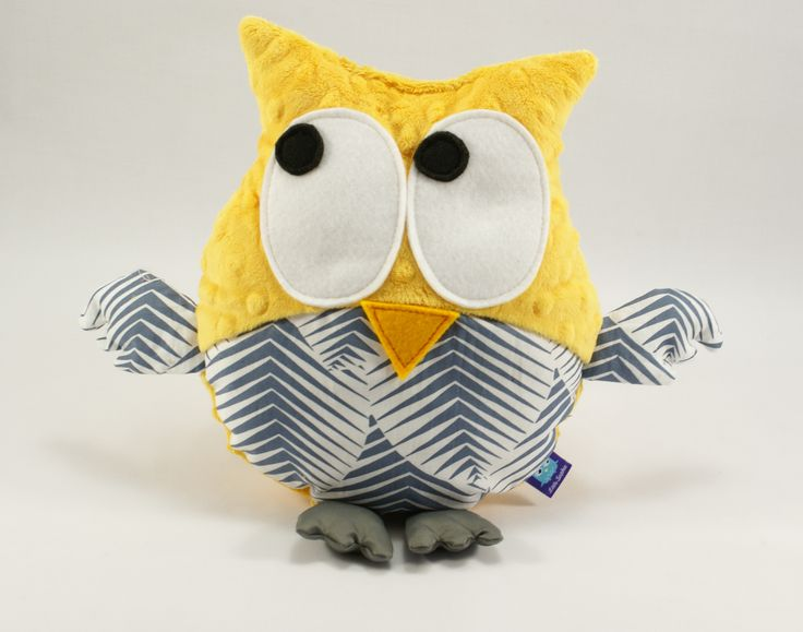 #gustav #owl #littlesophie #mango #plush #minky #cotton #kids #forkids #baby #toy