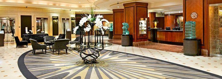 London Hilton Hotel, brilliant views and got some fantastic shots here.