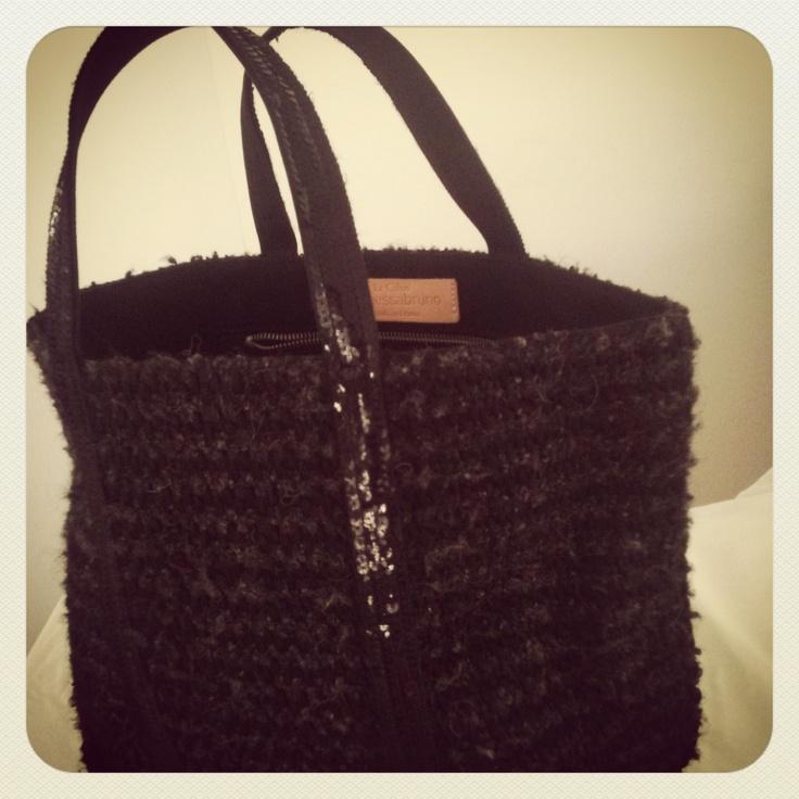 #selectdressing #luxurybrand #handbag #vanessabruno #sac #luxe #fashionaddict #dakar #instagram #instapic