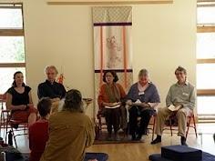 Colorado Sufi Camp, June 2010 - Sufi Order International.