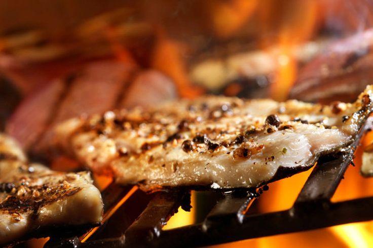 Les recettes sur feu de camp_ site les Recettes du Québec La ressource numéro un pour les recettes, trucs et techniques culinaires! Consultez des vidéos de cuisine, des recettes testées et partagez avec la communauté.