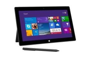 Microsoft Surface Pro 2.  http://www.pricerunner.co.uk/pli/224-2919197/Tablets/Microsoft-Surface-Pro-2-512GB-Compare-Prices