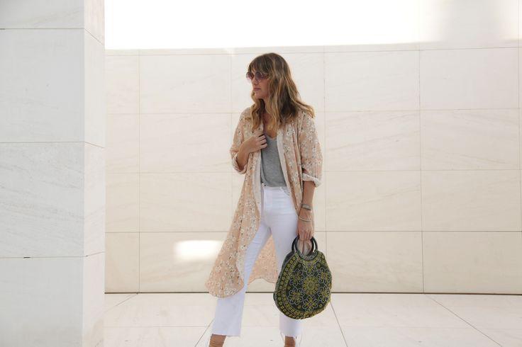NINAS - My Daily Style  http://stylelovely.com/mydailystyle/2017/06/ninas