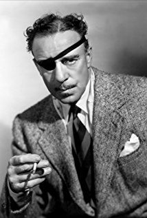 Raoul Walsh (New York, 11 marzo 1887 – Simi Valley, 31 dicembre 1980)
