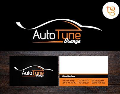 "Check out new work on my @Behance portfolio: ""Auto Tune Orange Identity"" http://on.be.net/1OtHVSg"
