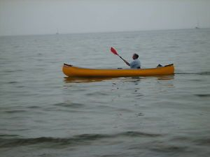CANOE INVENTORY CLEAROUT SALE ON ALL KEVLAR CANOES. City of Toronto Toronto (GTA) image 5
