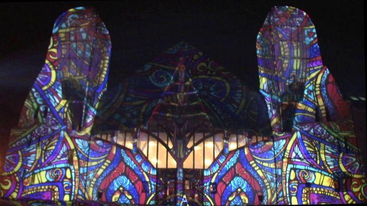 Hagymaház - Night Projection fényfestés HÉTTORONY FESZTIVÁL - FÉNYFESTÉSZET A HAGYMAHÁZON További információ: https://www.facebook.com/events/919988721413884/  http://www.night-projection.hu