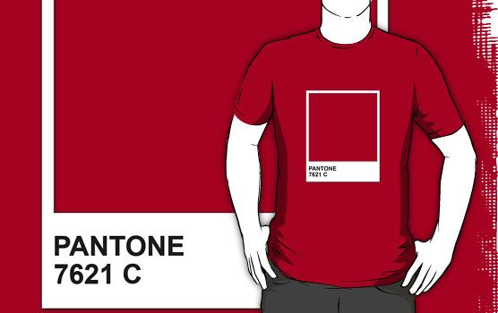 Pantone 7621 C By Mrdave888 Medici Colors Pinterest