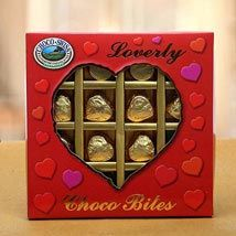 Chocolates make every occasion a joyous celebration, send #Chocolate online! http://www.fnp.com/chocolate/
