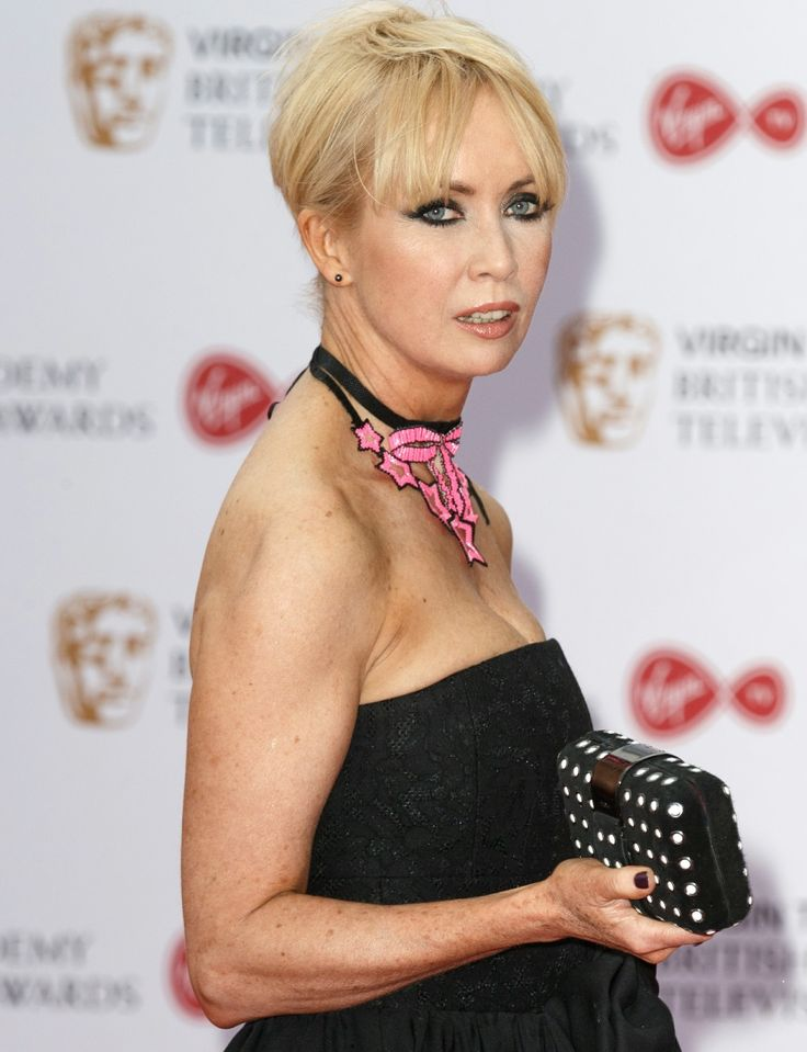 British actress Lysette Anthony says that Harvey Weinstein raped her in her home