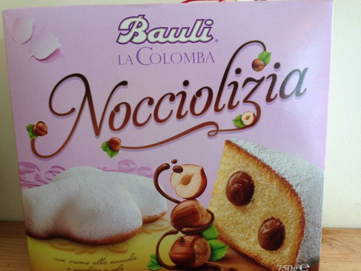 We have a few Italian  La Colomba cakes (traditional cakes had at Easter) available. Share something a bit different this year, but get them quick as limited availability. Buona Pasqua