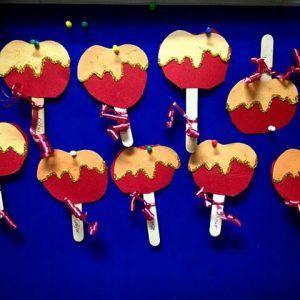 apple-sugar-craft-idea