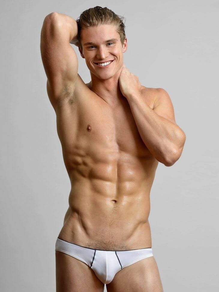 Young male naked models #14