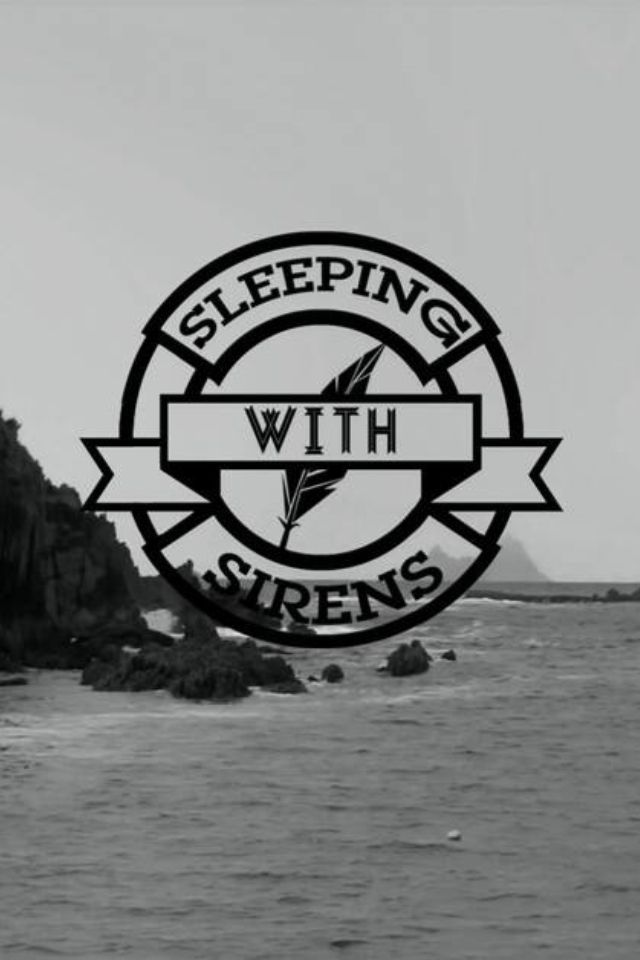 Sleeping with sirens : Music is my Madness : Pinterest