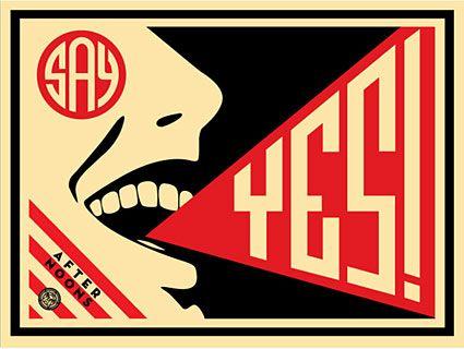 Shepard Fairley el artista detrás de Obey estará en Barcelona por la…