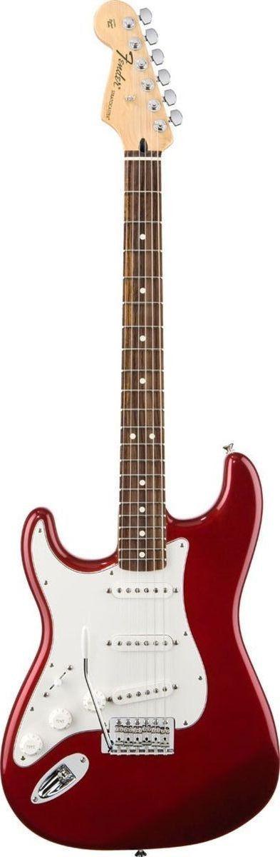 Fender Left-Handed Standard Stratocaster