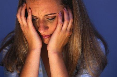 Cuáles son los síntomas de un ataque de pánico o crisis de ansiedad  #salud #spoots