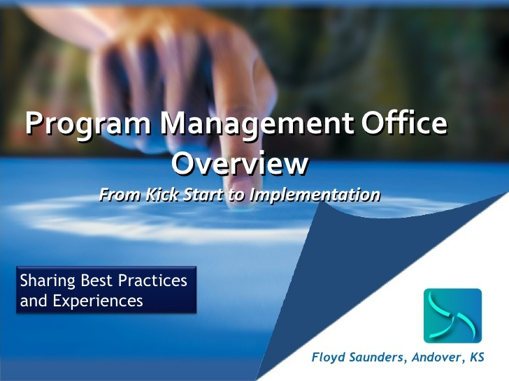 Technology Management Image: Need Help Understanding The Value Of A Project Office? New
