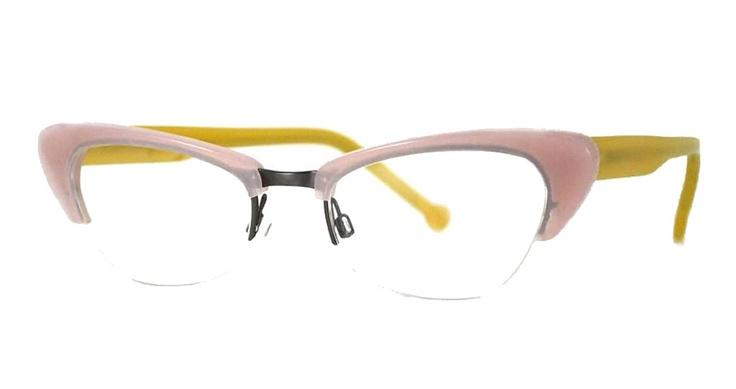 D Glasses On Top Of Glasses