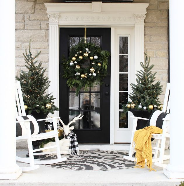 2016 Holiday Home Tour