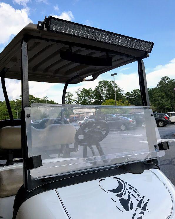 32++ Best light bar for golf cart ideas