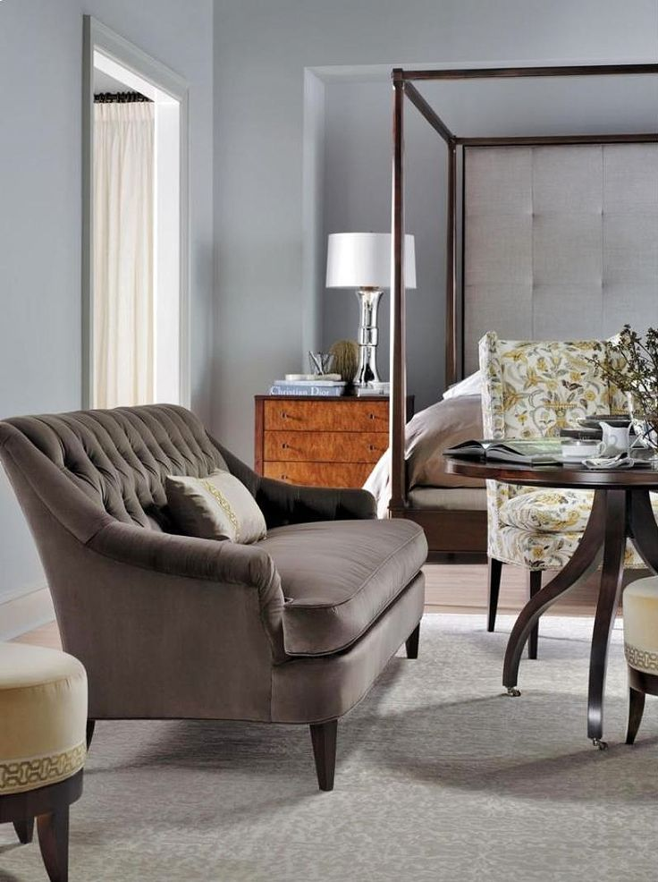 Marler Sofa From The 1911 Collection Collection By Hickory Chair Furniture  Co.