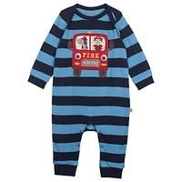 Buy Frugi Baby Charlie Engine Babygrow, Multi £20 from Boys' Babygrows range at #LaBijouxBoutique.co.uk Marketplace. Fast & Secure Delivery from John Lewis online store.