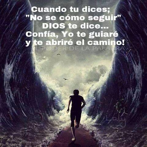 Proverbios 24:16 Porque siete veces cae el justo, y vuelve a levantarse; Mas los impíos caerán en el mal. Josué 1:9 Mira que te mando que te esfuerces y seas valiente; no temas ni desmayes, porque Jehová tu Dios estará contigo en dondequiera que vayas.♔
