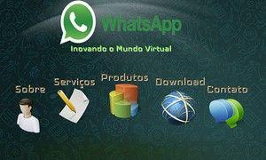 Versão falsa do WhatsApp para computador instala vírus na máquina