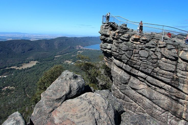 The Grampians - one of the best short walks in Australia